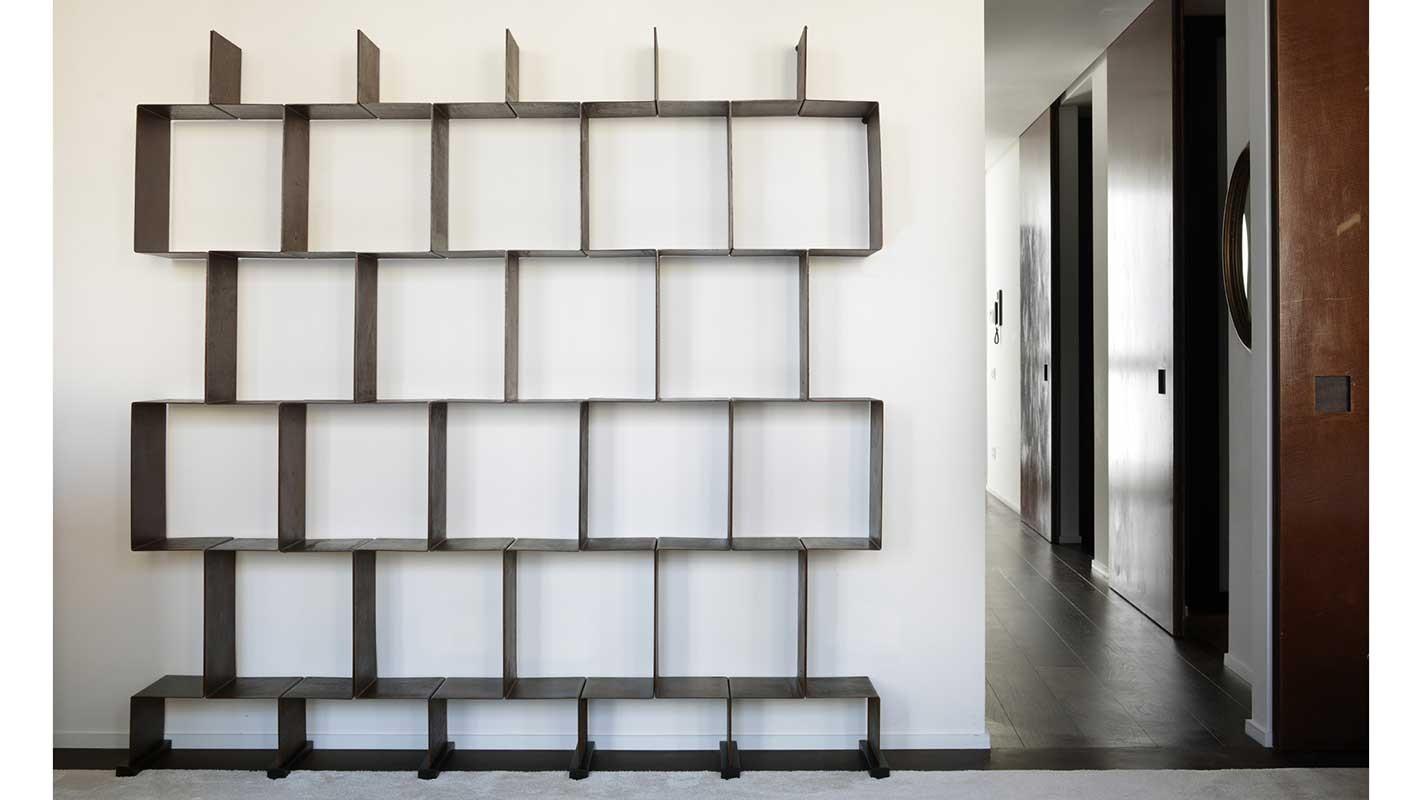 Design antonella tesei architetto milano studio for Lavoro architetto milano